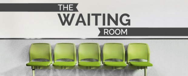 In The Waiting Room