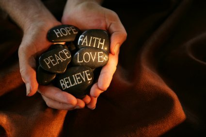 The importance of faith in everyday life