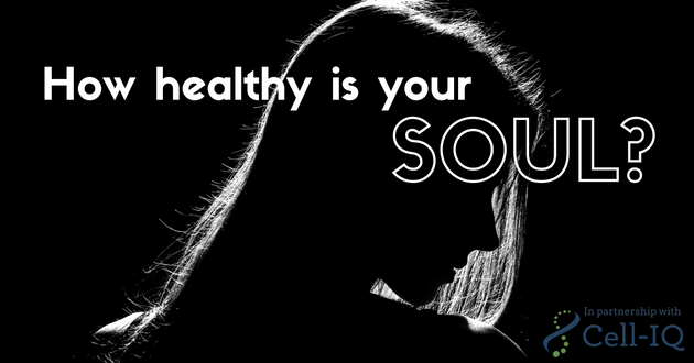 Is Your Soul Healthy