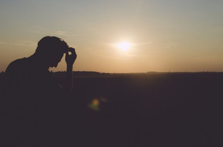 Feeling anxious about the future? 5 Psalms to help comfort you