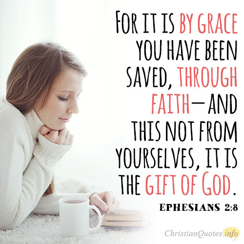 LESSONS ON GRACE
