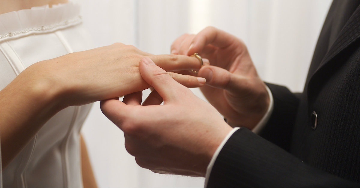 The One Thing Missing from Too Many Christian Marriages