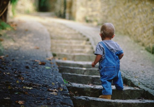 Why Won't God Tell Me the Next Step?