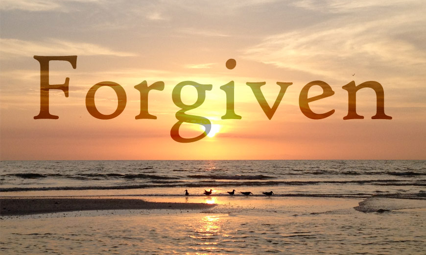 What Forgiveness Really Is