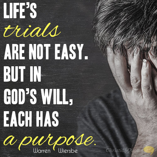 4 REASONS GOD ALLOWS TRIALS | ChristianNet