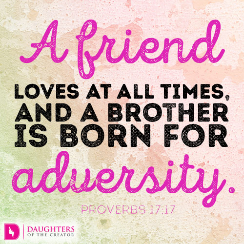 The Beauty of Friendships