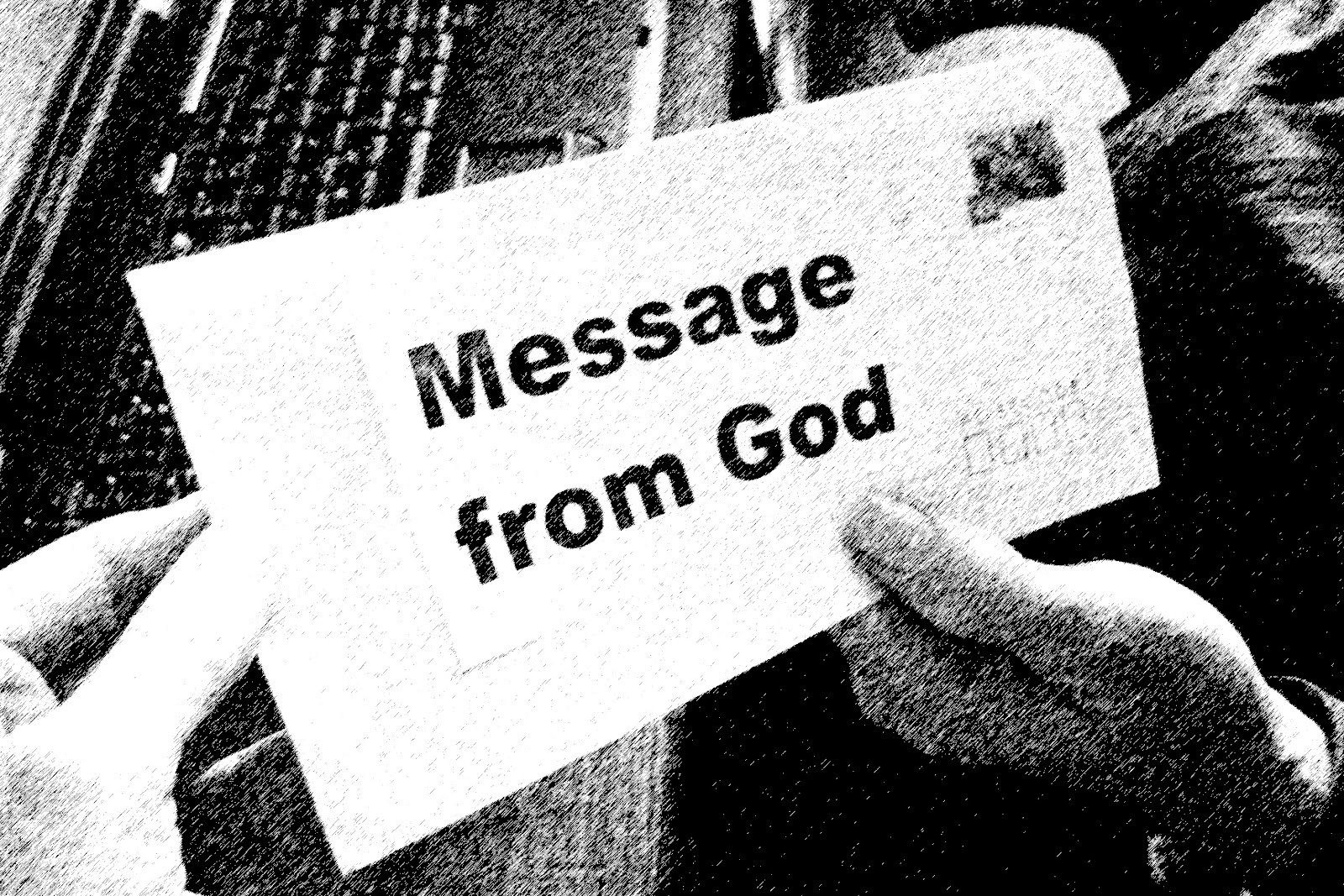 5 Signs That God Is Trying To Get Your Attention