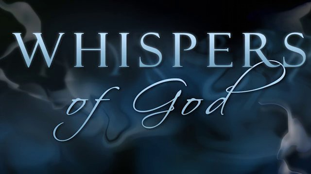 God's Whispered Guidance