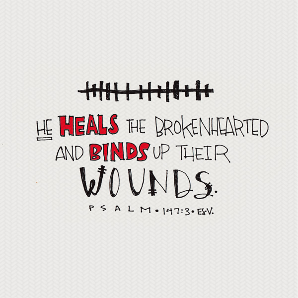 The Scars are All Part of a Beautiful Story