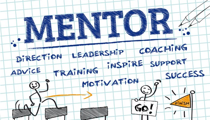 The Power of a Mentor