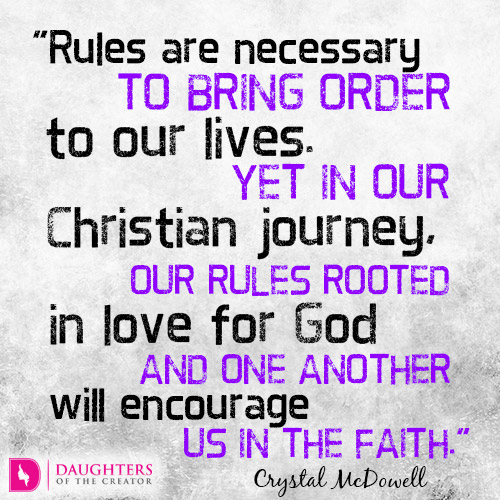 Love and Order