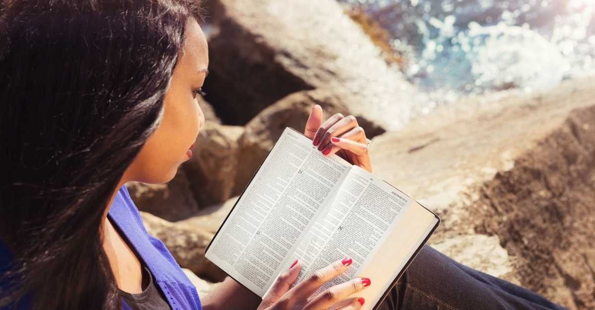 Successful Learning Starts by Studying God's Word