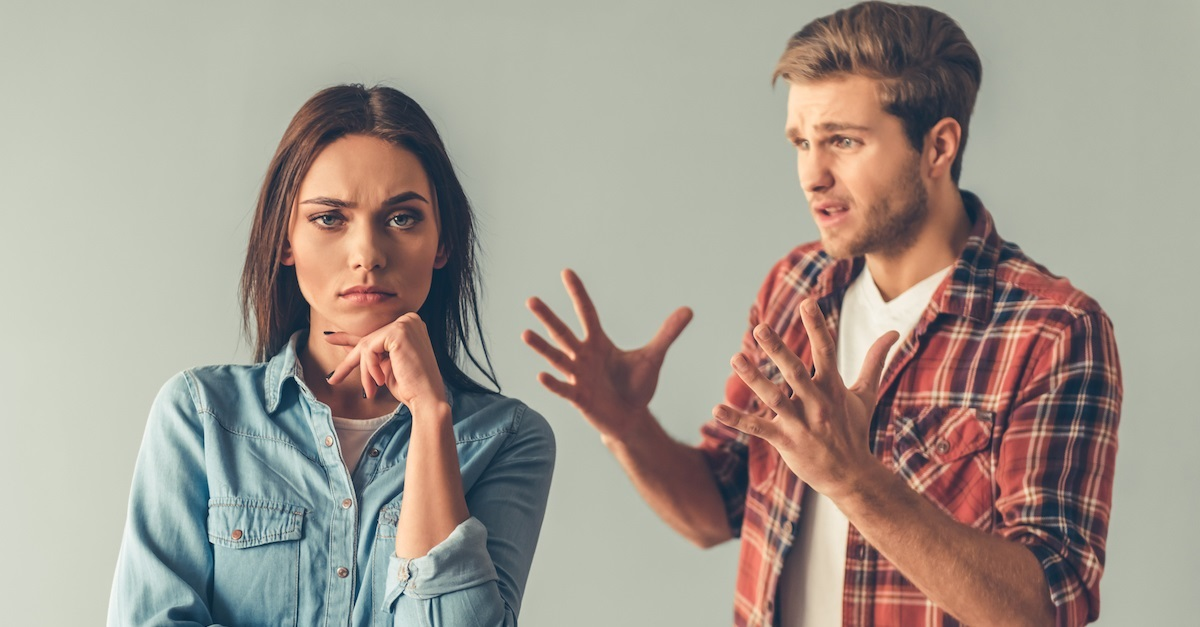 A More Efficient Way to Manage Conflict