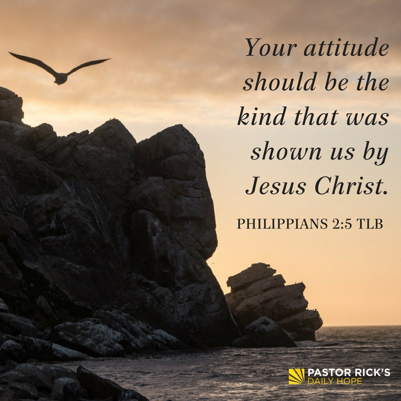 Direct Your Emotions Toward a Positive Ministry