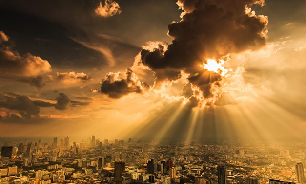 Three Realities About Heaven