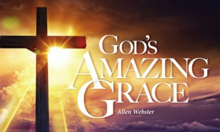 How to Receive the Grace of God