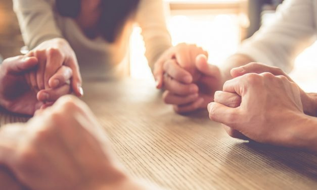 For Powerful Conversation, Plan and Pray