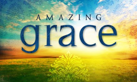 How to Receive the Grace to Keep Going through Troubles