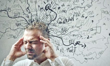 Change Your Thinking to Reduce Stress