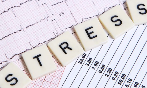 Why Stressed? Over-worked or Over-worried?