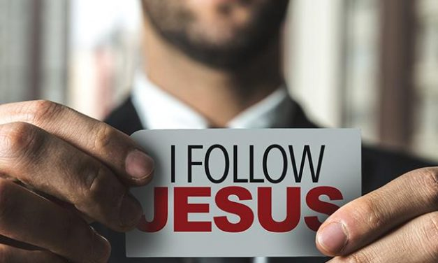 What It Means to Follow