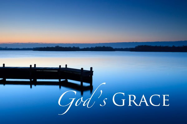 God's Grace Is for Everybody