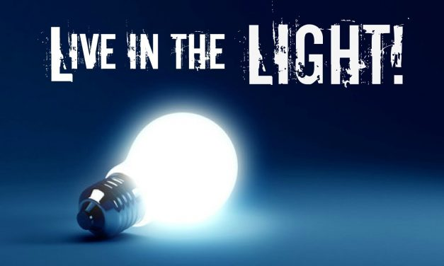How to Live in Light of Eternity