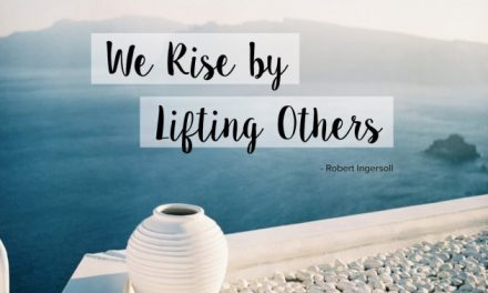 Use Your Words to Build Others Up
