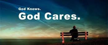 Care About What God Cares About