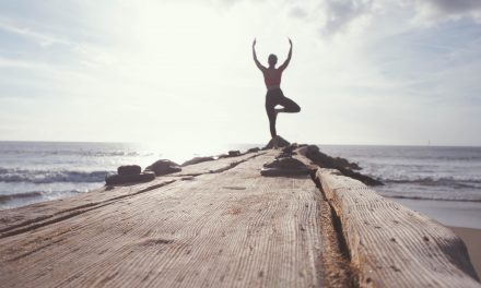 The Most Important Habit for Spiritual Fitness