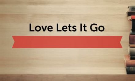 Love Lets It Go