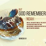 God Has not Forgotten