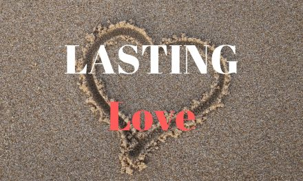 Don't Give Up on Lasting Love