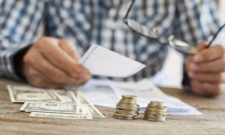 Dishonesty in Your Finances Never Pays Off