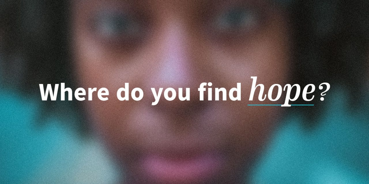 Find Your Hope