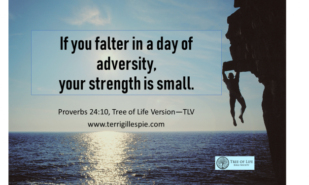 Push Past Adversity