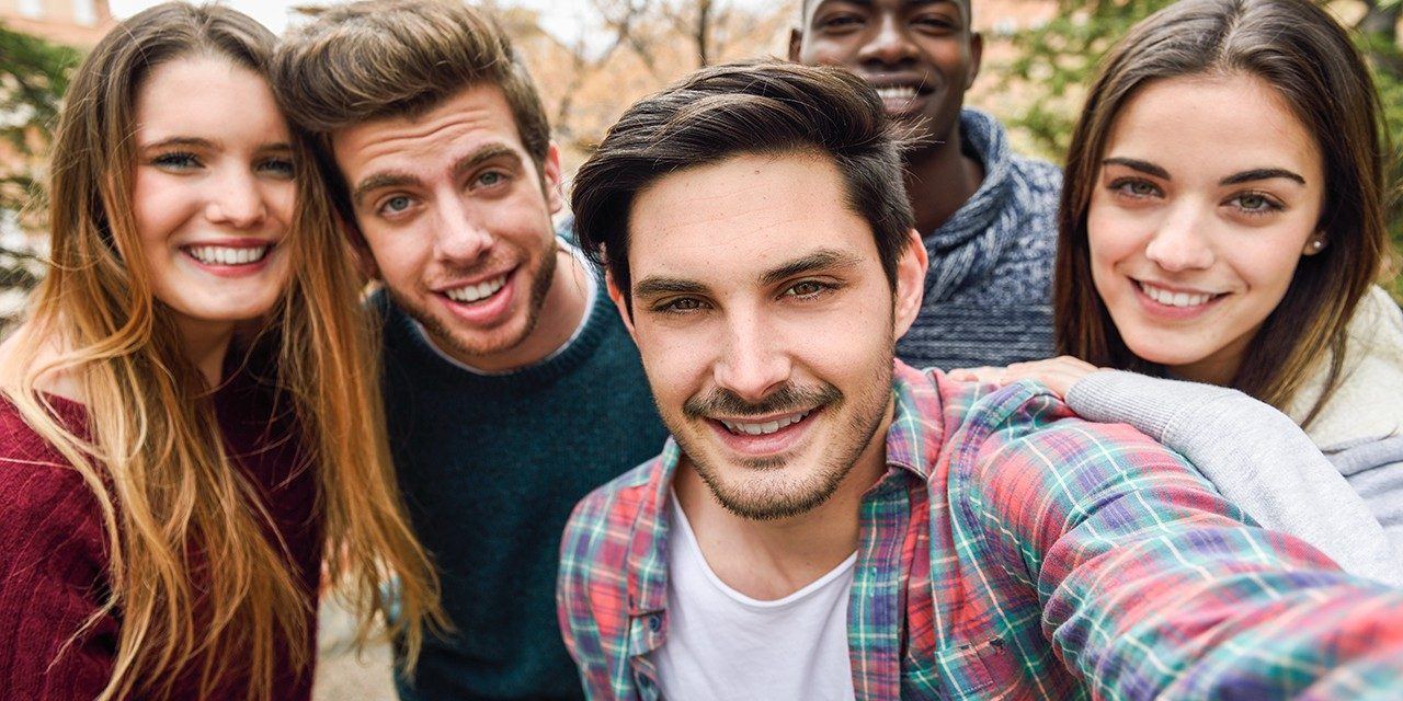 Four Types of People You Need in Your Life