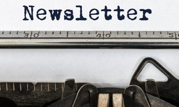 The Annual Newsletter