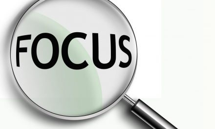 Three Things to Focus on Instead of Yourself