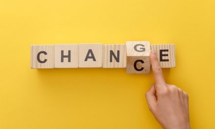 Change the Way You Think, Change Your Life