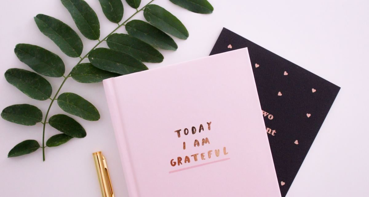 The More Grateful You Are, the Happier You'll Be