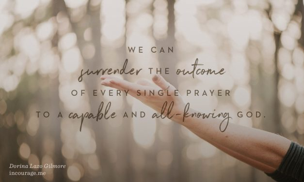 When You Pray for Healing, You Can Pray with Confidence