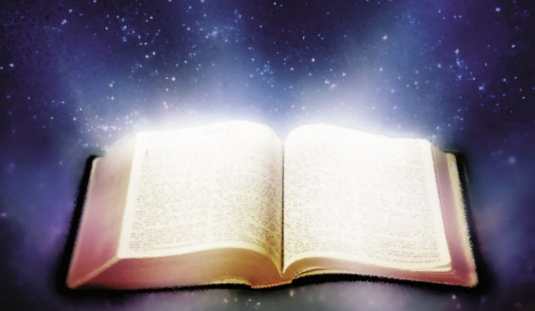 Our Spiritual Passport to Heaven