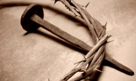 Jesus Chose to Suffer For You